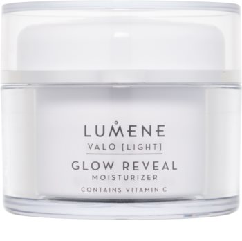 Lumene Valo [Light] Verhelderende en Hydraterende Crème  met Vitamine C